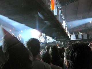 U2 360° Tour | BC Place