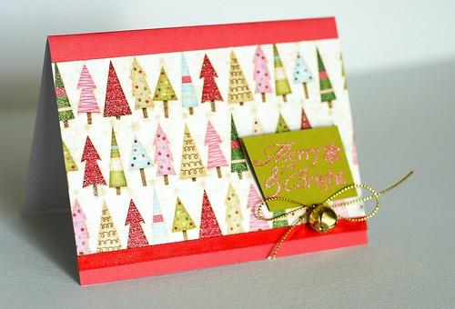 Christmas Cards 200920