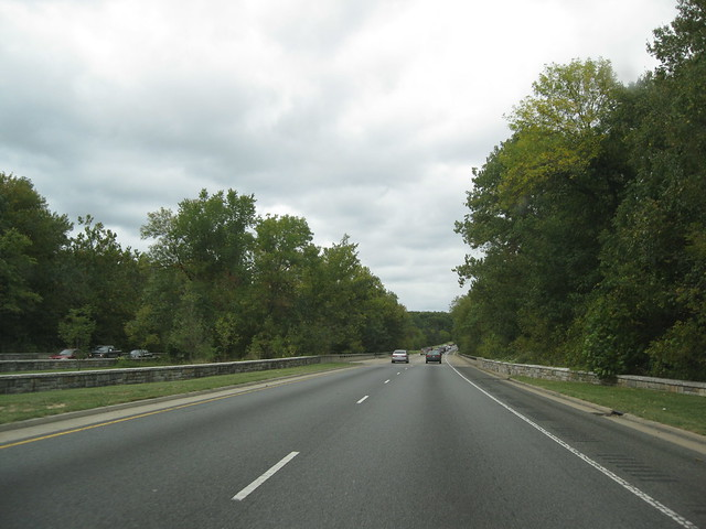Maryland State Route 295 from Flickr via Wylio