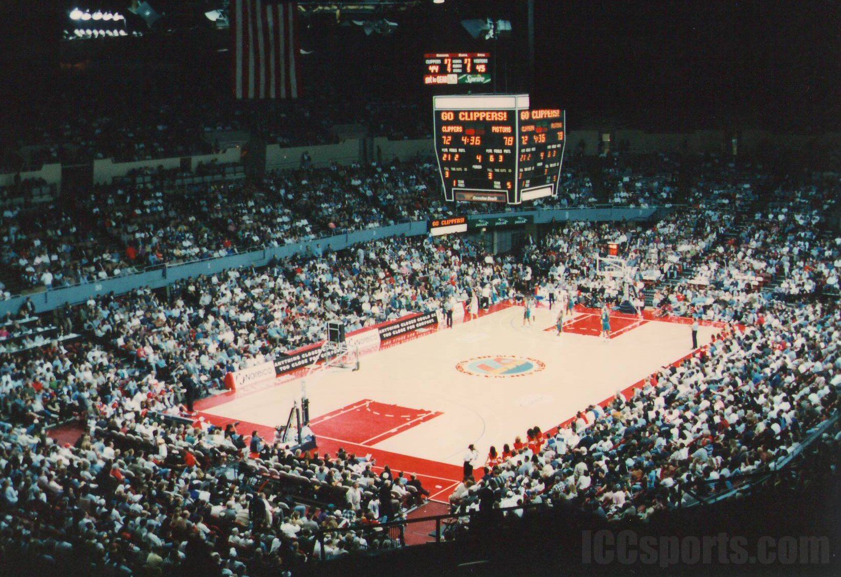 Los Angeles Sports Arena