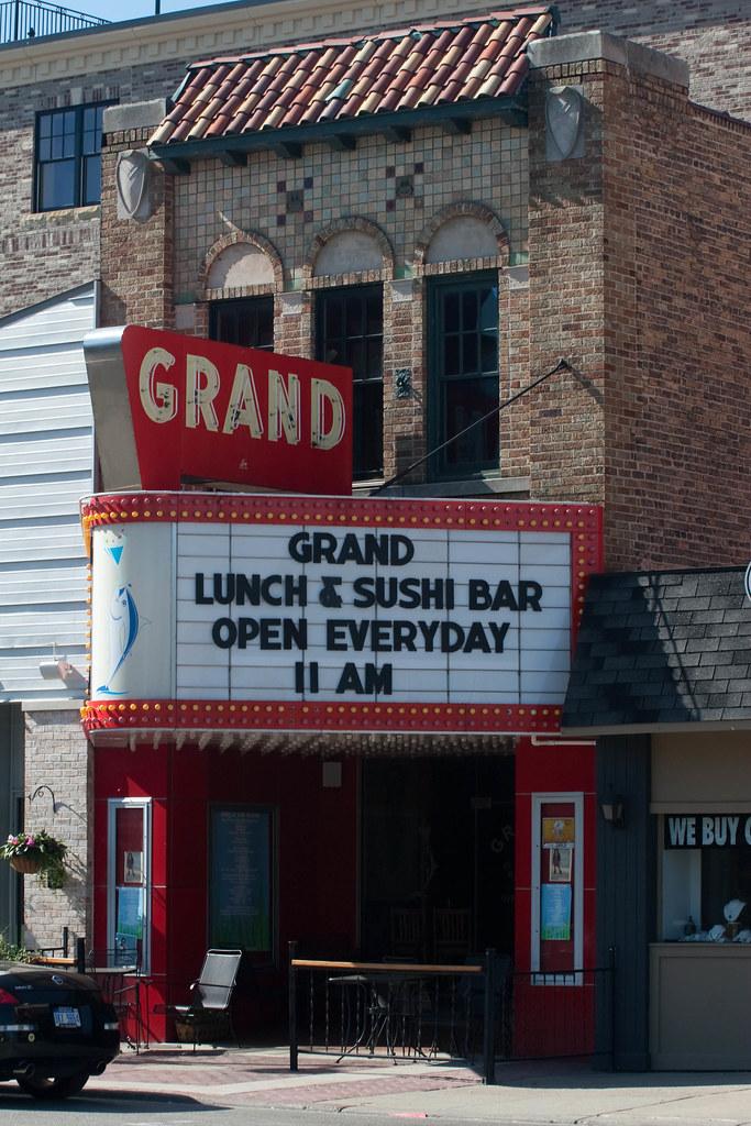 The Grand Theater Winston Salem The Grand Theater Winston Salem