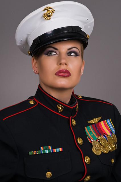 women in uniform a gallery on flickr