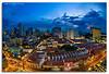 Planet Chinatown by DanielKHC