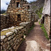Royal Enclosures, Machu Picchu