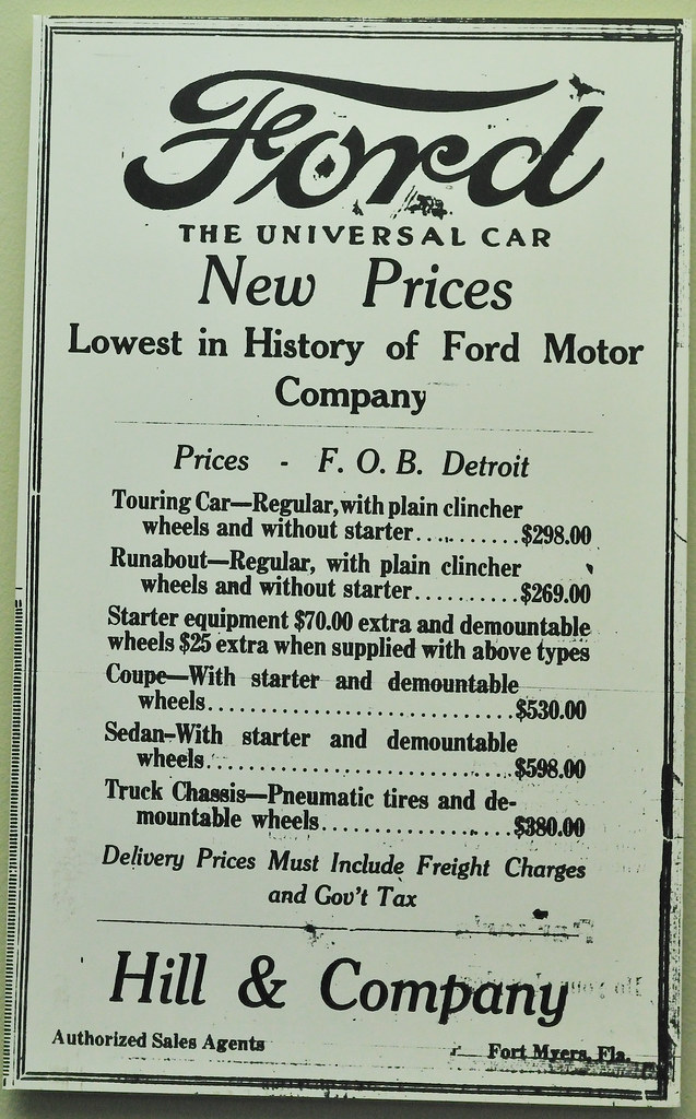 in the history of ford motor company flickr photo sharing. Cars Review. Best American Auto & Cars Review