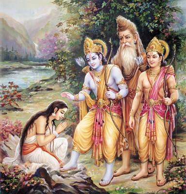 राम नाम  मनिदीप धरु जीह देहरीं द्वार |  तुलसी भीतर बाहेरहुँ जौं चाहसि उजिआर ||