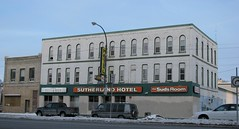 Sutherland Hotel