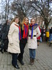 Corina, Ludmila, Alina