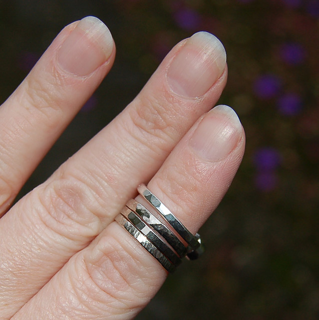 Sell The Ring To Svea Or Harold