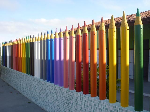 Multi colored kunterbunt a gallery on flickr