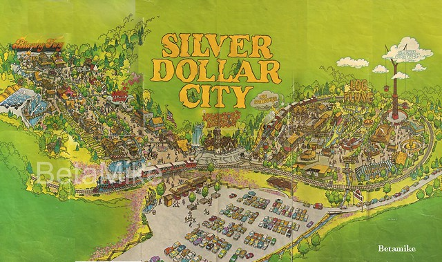 map of dollywood with 4485413099 on 3215156388 also Mapping Summer Fun In Tennessee Infographic as well 5 Best Places Can Visit Gatlinburg Trolley furthermore Site Plans together with Allentown Map.