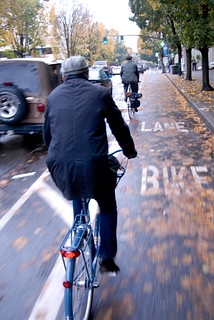 Copenhagenize in Portland-2