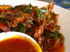 asam pedas(0.0), produce(0.0), curry(1.0), meat(1.0), food(1.0), dish(1.0), cuisine(1.0), sambal(1.0),
