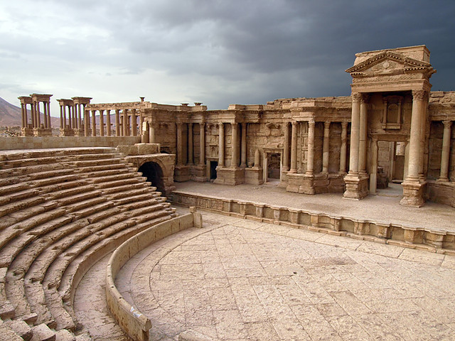 Theatre of Palmyra