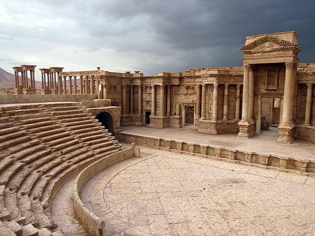 Theatre of Palmyra