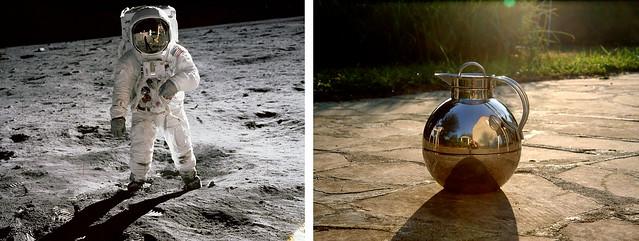 du bruit dans l 39 image l 39 homme a t il march sur la lune l 39 atelier des ic nes. Black Bedroom Furniture Sets. Home Design Ideas