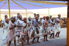Namibie 2009