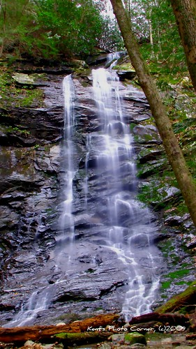 creek waterfall branch sill forrest tennessee national cherokee clarks sx10is