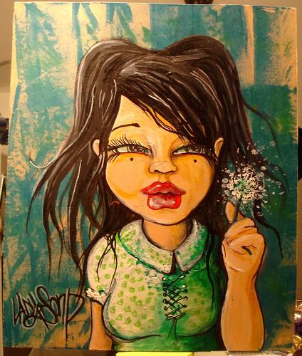 Canvas *1