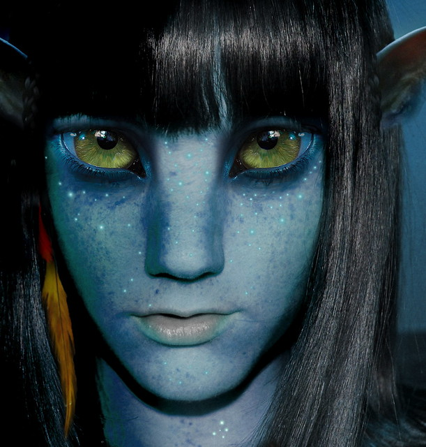 Navi Avatar: Flickr - Photo Sharing