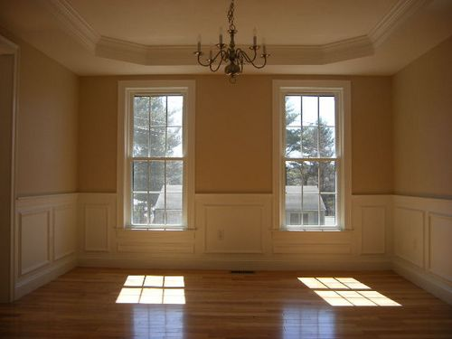 Tray Ceiling Molding Ceiling Systems