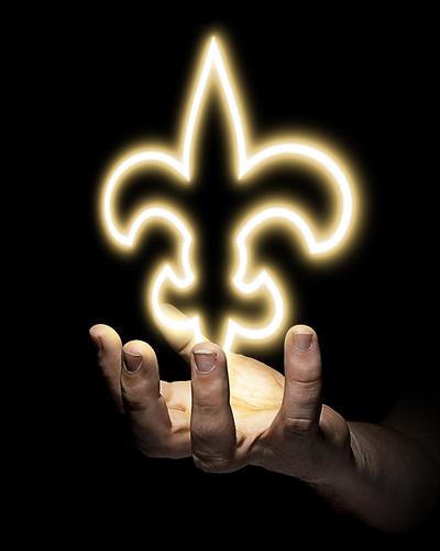 Way To Go Saints!