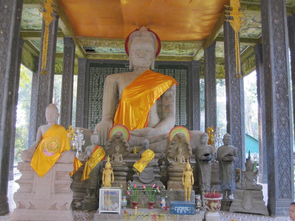 More Buddha