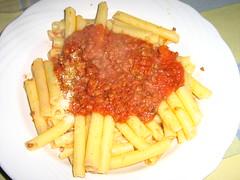 Zucchini Kaprun