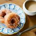 Doughnuts : )