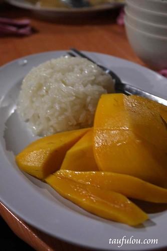 I come i see i hunt and i chiak fish farm thai for Ah roy thai cuisine
