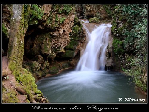 Baños de Popea