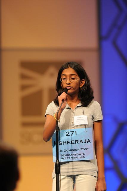 Header of A. Sriram