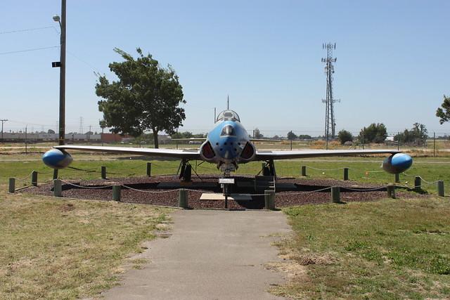 Lockheed F-80B Shooting Star