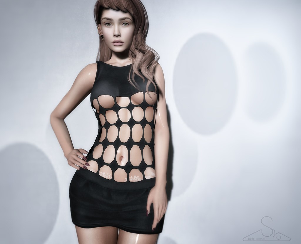 [sYs] AKIMAS dress - SecondLifeHub.com