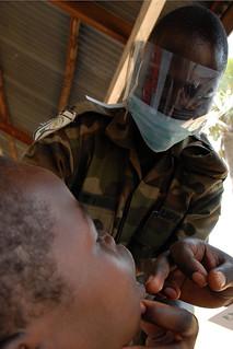 Natural Fire 10 - Uganda - US Army Africa - AFRICOM - 091081