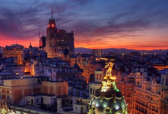 Ciudad Gótica