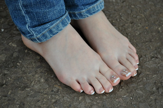 Perfect Asian Feet 54