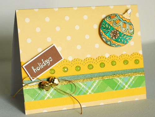 Christmas Cards 200918