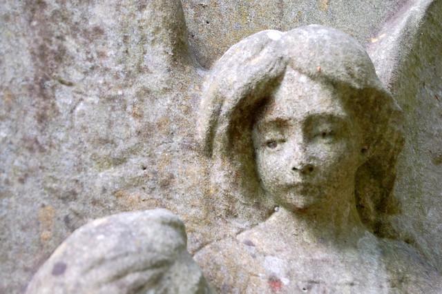 Highgate Cemetery (East), London