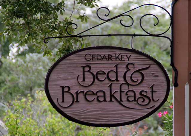 Bed And Breakfast Finder App