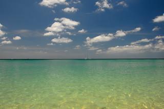 Image of  Kata Noi Beach  near  Nai Harn. acqua asia asiansoutheast los phuket siam sudestasiatico thailand thailandia agua wasser water