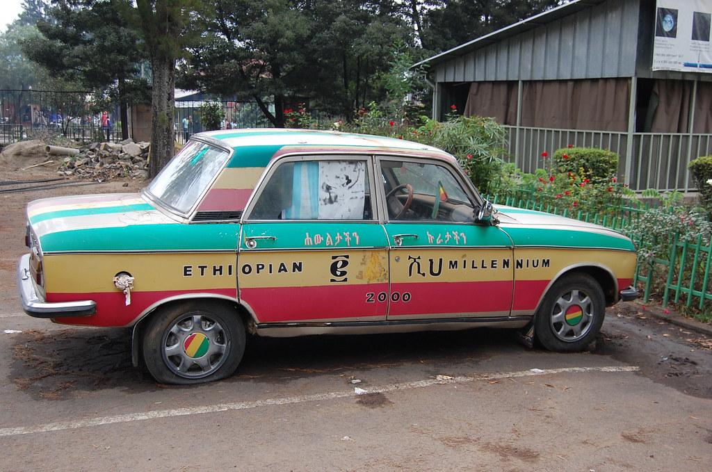 Ethiopian Millennium