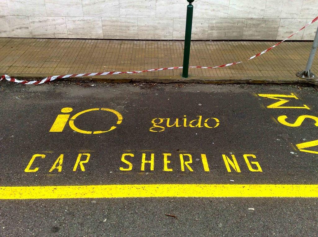 Mobilità sostenibile - Photo credit: Carlo Felice via Foter.com / CC BY-NC-ND