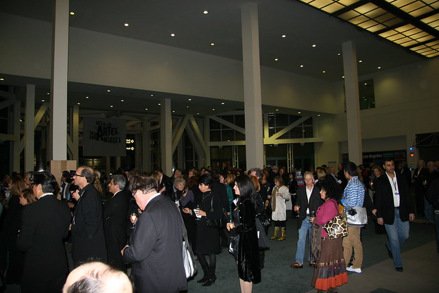 LAAS10 Crowd Shots