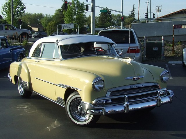 1951 chevrolet deluxe 2 door hardtop custom 39 2cdh500 39 2 for 1951 chevy deluxe 4 door for sale