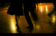 Tango Apasionado  . 006   ( ALPA - Kern Macro Switar 50mm F1.8 - Black Paint)