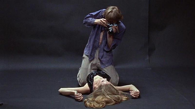 欲望 : ミケランジェロ・アントニオーニ『欲望』(Michelangelo Antonioni, Blow-Up)