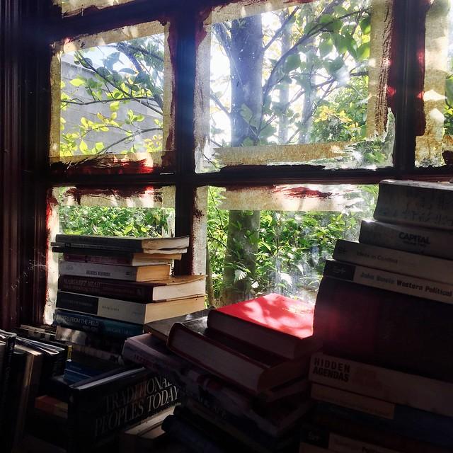 Bookshop. Huonville.