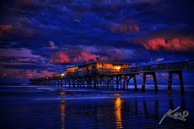 Photo for Daytona beach fishing pier