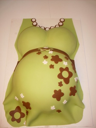 Another Belly Cake